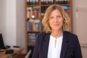 Dipl.-Psychologin Anke Hagen